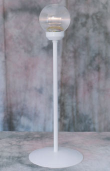 Wall Mounted Citronella Lamps : Outdoor Lamp Company Citronella lamps