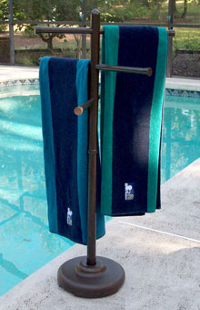 Outdoor Lamp Company Pool And Spa Accessories